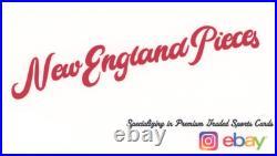 2020 Flawless Baseball Fernando Tatis Jr Patch Autograph Auto /15 Padres