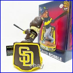 FERNANDO TATIS JR. San Diego Padres Scoring Machine Exclusive MLB Bobblehead