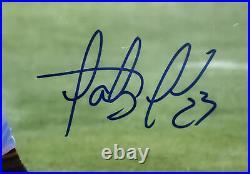 Fernando Tatis Jr. Autographed Signed Framed 16x20 Photo Padres Beckett 185755