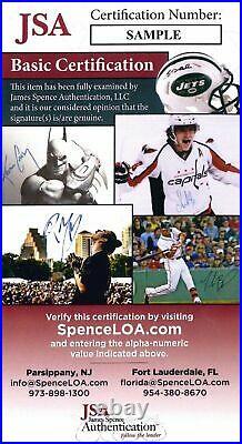Fernando Tatis Jr. Padres Autographed Black Major League Baseball JSA Auth