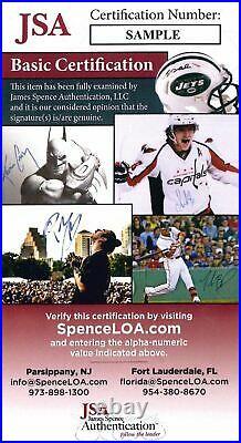 Fernando Tatis Jr. Padres Autographed Rawlings Blonde Baseball Bat JSA Auth