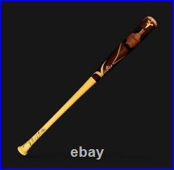 Fernando Tatis Jr Victus El Nino Game Model Baseball Bat RARE Padres