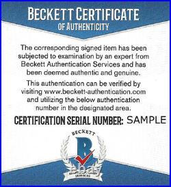 Padres Fernando Tatis Jr. Autographed Authentic Nike Jersey 44 Beckett 181101