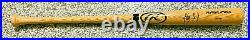 SD Padres Fernando Tatis Jr. Signed Rawlings Big Stick Bat Beckett BAS Witnessed